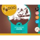 RyDog Vitalmenü Huhn 200g (6 Piece)